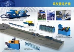 Coil Production Line pictures & photos
