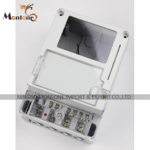 Electronic Meter Power Meter Plastic Enclosure (MLIE-EMC021) pictures & photos