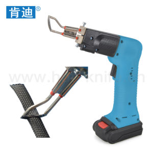 Cordless Hot Knife PP Rope Cutter/Webbing Cutter