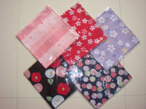 Cotton Print Wholesale Cheap Bandana Custom pictures & photos