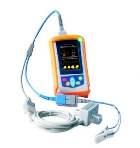 Veterinary Handheld Capnograph Monitor (MUT-100VC) pictures & photos
