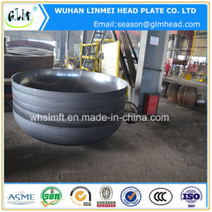 Carbon Steel Tank Dished Ends pictures & photos
