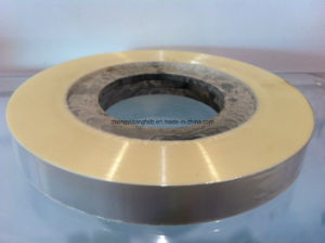 20 Thick Micron Thick Transparent Polyester /Pet Film for Cable Wire Shield Wrap pictures & photos