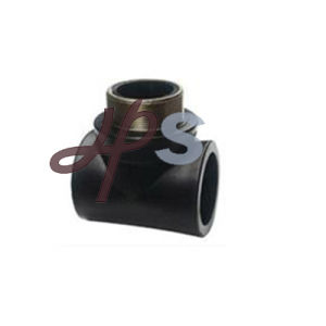 High Quality Male Thread HDPE Coupling with Brass Insert pictures & photos