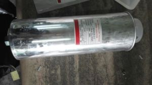 Power Capacitor with Dry Type, CE, UL810, pictures & photos