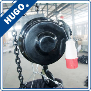 Cheapest Price Tch Stage Electric Hoist with Control Table pictures & photos
