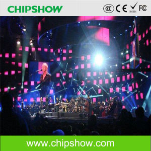 Chipshow P5 Full Color Indoor LED Stage Background Screen pictures & photos