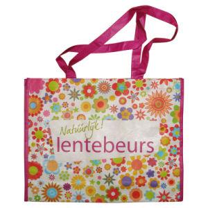 Multicolor PP Shopping Bag