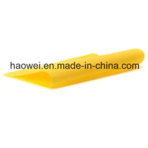 Hw022 EVA Thin Rubber Cloth