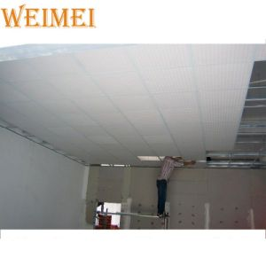 Ceiling Channel Galvanized pictures & photos