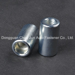 Carbon Steel Stainless Steel Long Round Nut