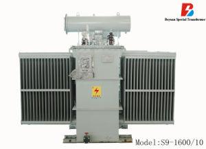 Power Transformer pictures & photos