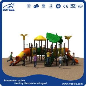 Botele 2015 Natural Series Playground Equipment Kids Amusement Park Equipment Outdoor Playground for Children Game