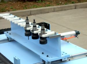 Automatic Tool Change CNC Router 1325 pictures & photos