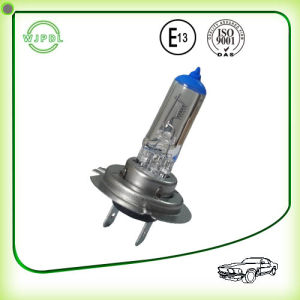 Headlight H7 Clear Halogen Auto Lamp pictures & photos