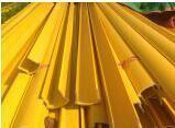 FRP/GRP Pultruded Profiles/ Fiberglass Profiles/Plastic Profiles/GRP/FRP Round Tube/Corrosion Resistance pictures & photos