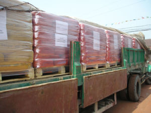 Iron Oxide Red/Iron Oxide Yellow/Iron Oxide Black pictures & photos