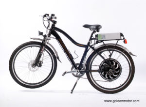 Leisure City Sports Ebike with Magic Pie 5 Hub Motor pictures & photos