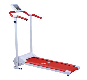 Healthmate Home Fitness Running Machine Electric Treadmill (HSM-T09D1) pictures & photos