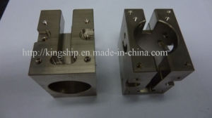 Aluminum Metal Processing Machinery Parts for Machinery pictures & photos