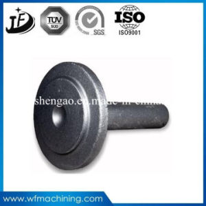 OEM Carbon and Alloy Steel Metal Forging for Auto Engine pictures & photos
