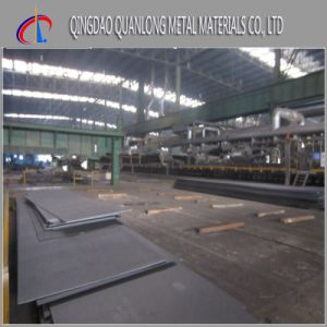 Wr 50 a/S355k2g2w/Corten a Steel Plate pictures & photos