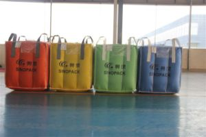 PP Ton Bag/Baffle Bag/Big Bag/ Bulk Big/FIBC pictures & photos