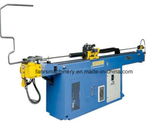 Pipe Bending Machine CNC 75 pictures & photos