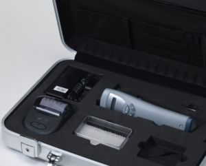 Digital Rebound Tonometer with Less Contact pictures & photos