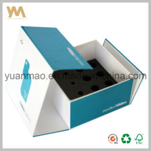 Paper Folding Gift Corrugated Craft Packaging Box pictures & photos