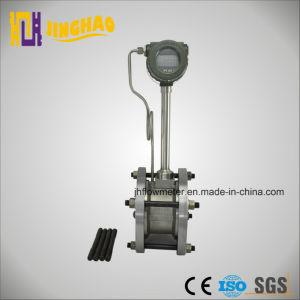 Biogas Gas Flow Meter, Asphalt Flowmeter, Olifiant Gas Flowmeter (JH-VFM-F) pictures & photos
