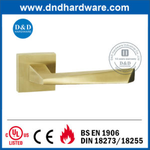 Door Accessories PVD Finished Door Handle for Furniture pictures & photos