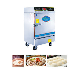 High Quality Electric Rice Steamer with Timer