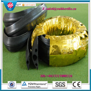 Rubber Code Protector, Flexible Rubber Pipe Coupling pictures & photos