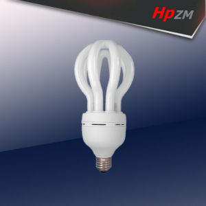 85W CFL Flower Shape Light Energy Saving Lamp pictures & photos