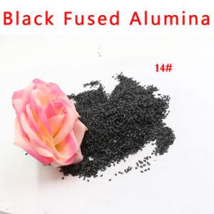 Corundum, Abrasive / Blasting Abrasive / Black Corundum Abrasive Made in China for Sale pictures & photos