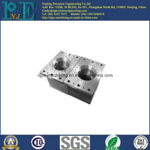 High Precision Machined Parts Casting Parts pictures & photos