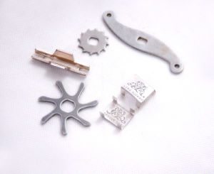 High Quality OEM/ODM Sheet Metal Stamping Parts pictures & photos