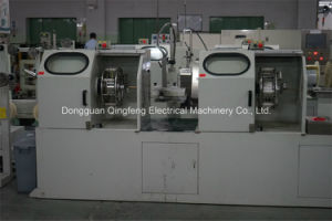 Horizontal Type Automatic Tension Taping Machine pictures & photos