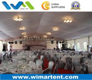 ODM Manufacturer Customzied Large Marquee pictures & photos