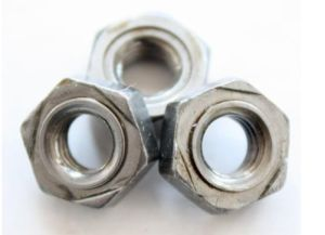 Hex Weld Nut (M3-M16 Plain DIN 929) pictures & photos