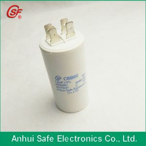Wholesale Products 35UF Water Pump Capacitor pictures & photos