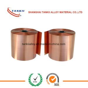 Pure Copper Foil for Transformer (C11000) pictures & photos