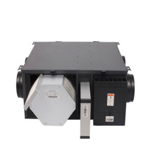 HVAC Central Air Conditioning Ventilation with Ce (THE350 PM2.5)