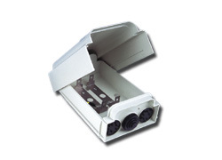 20pair Outdoor Distribution Box (NSTD-5008-20)