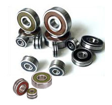 Alternator Engineer Ball Bearing with High Precision
