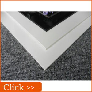 600*600mm Super White Polished Porcelain Floor Tile pictures & photos