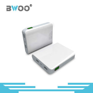 Dual USB Portable Power Bank for Smart Mobile pictures & photos