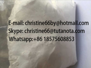 High Quality 99% Steroid Hormone Boldenone Acetate CAS: 2363-59-9 pictures & photos