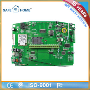 China Wholesale Control Panel Alarm System pictures & photos